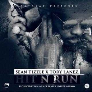 Sean Tizzle - Hit & Run (ft. Tory Lanez)